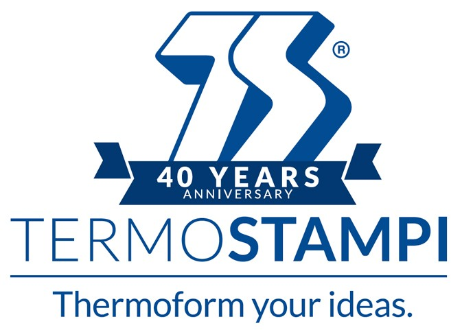 Our President Romeo Varisco on the 40th anniversary of Termostampi